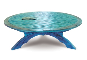Wave Table Silo sm